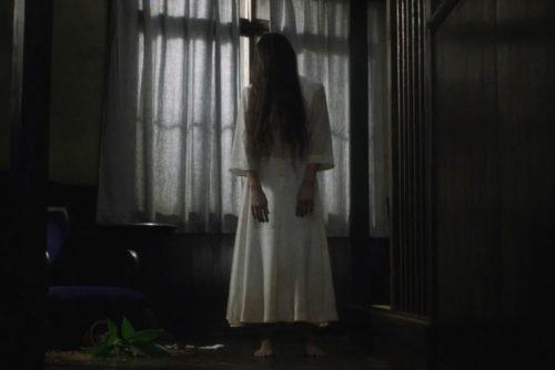 Sadako z The Ring