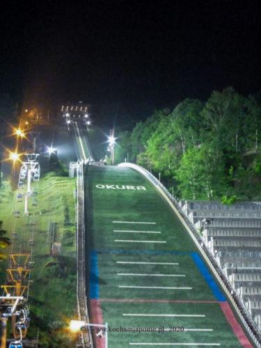 Skocznia narciarska Okura