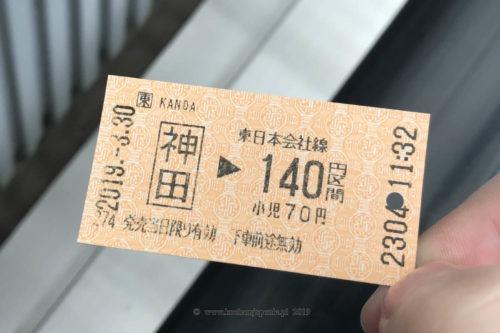 Twój bilet został zakupiony!
