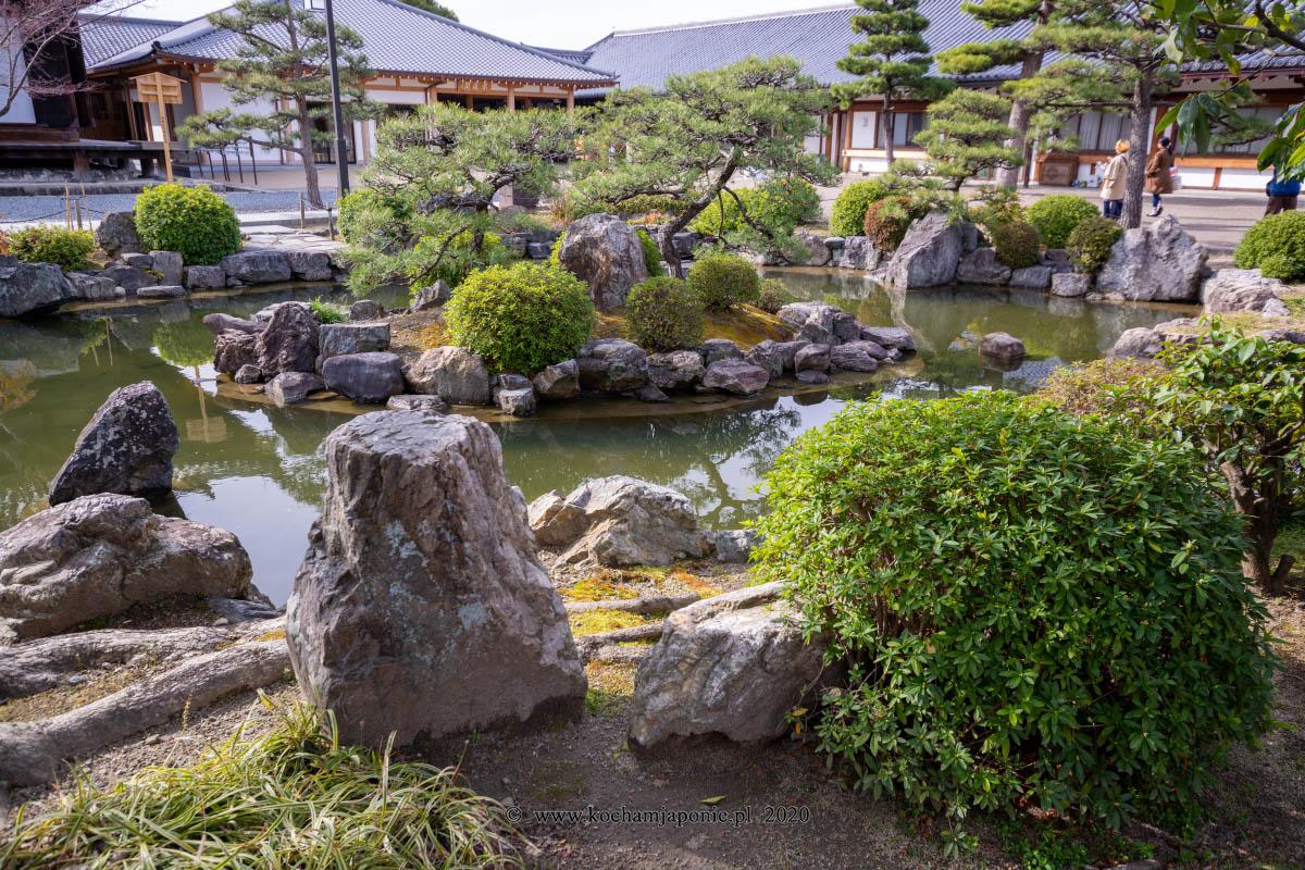 Ogród świątynny