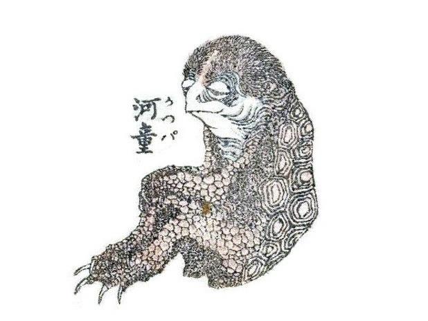 Hokusai_kappa